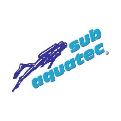 Sub aquatec