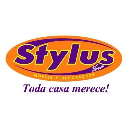 free vector Stylus vera