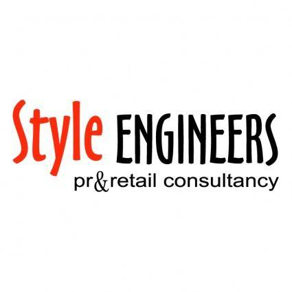 Style engineers