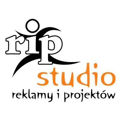 Studio reklamy i projektow rip