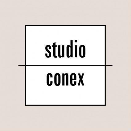 free vector Studio conex