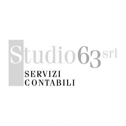 free vector Studio 63 0