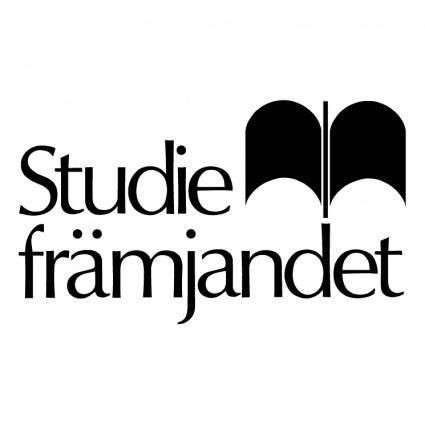 free vector Studie framjandet