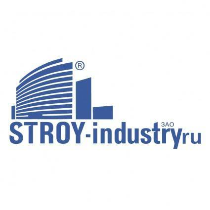 free vector Stroy industry