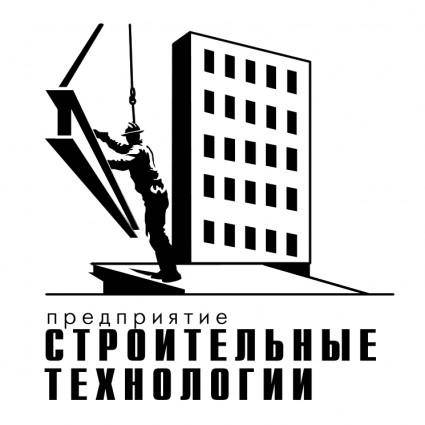 free vector Stroitelnye technologii
