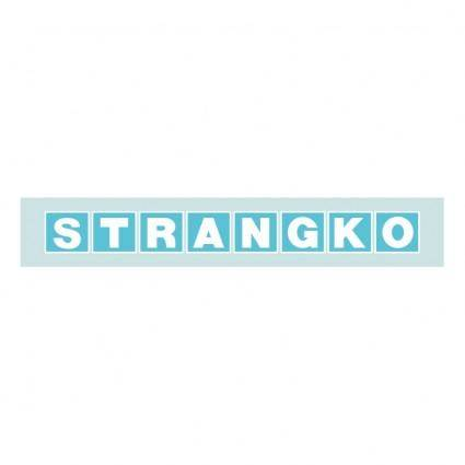 free vector Strangko