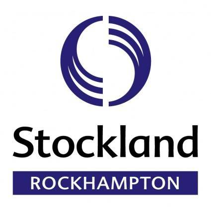 Stockland rockhampton