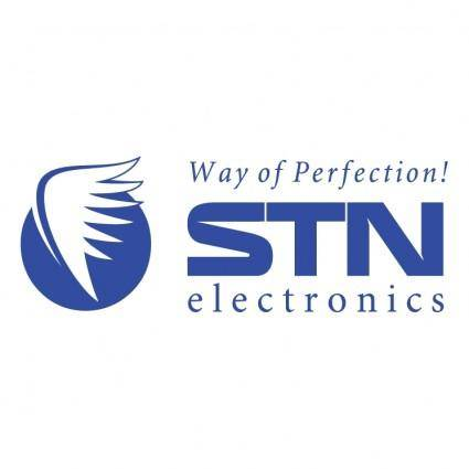free vector Stn electronics
