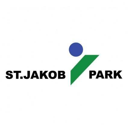 Stjakob park