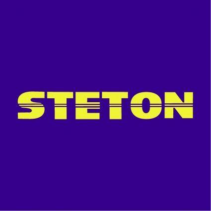 free vector Steton