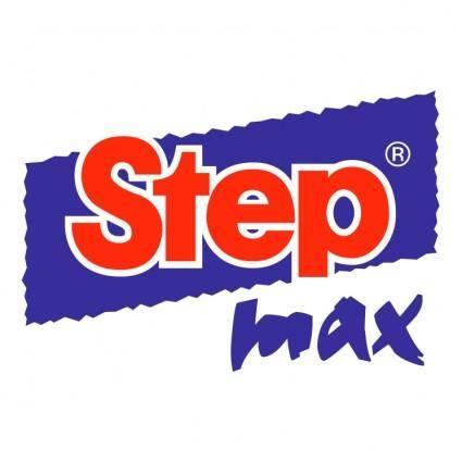 free vector Stepmax