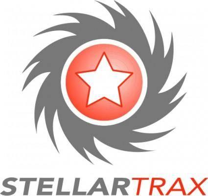 free vector Stellar trax
