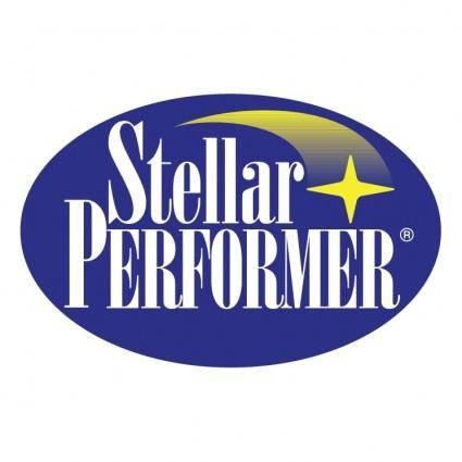 Stellar performer 0
