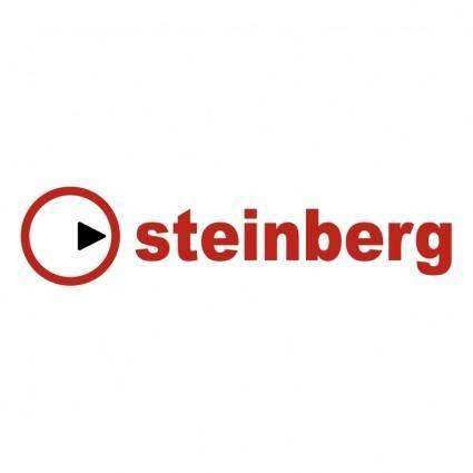 Steinberg sx