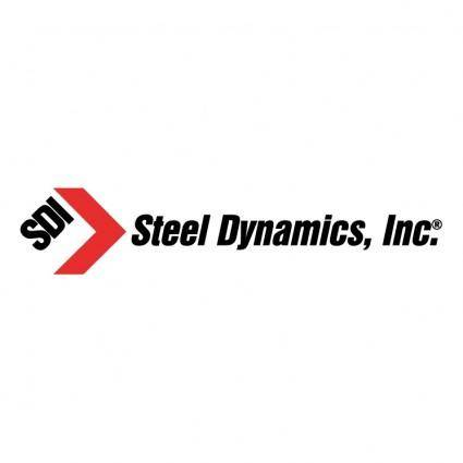 free vector Steel dynamics