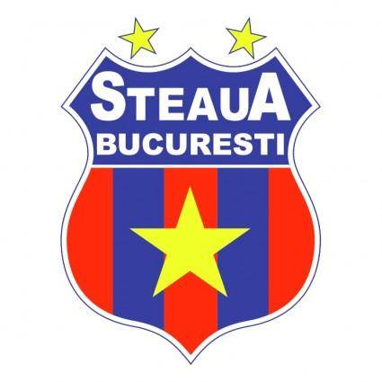 Steaua bucuresti 2