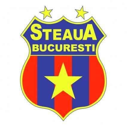 Steaua bucuresti 1