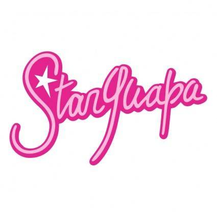 free vector Starguapa