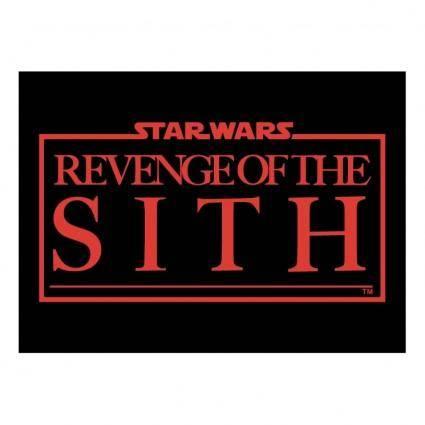 free vector Star wars episode iii revenge of the sith
