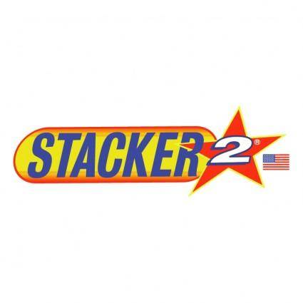 free vector Stacker 2