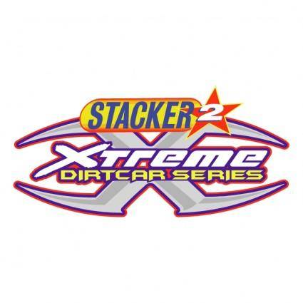 free vector Stacker 2 extreme dirtcar series 0