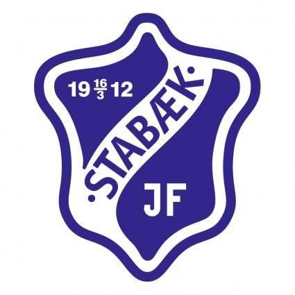 Stabaek jf