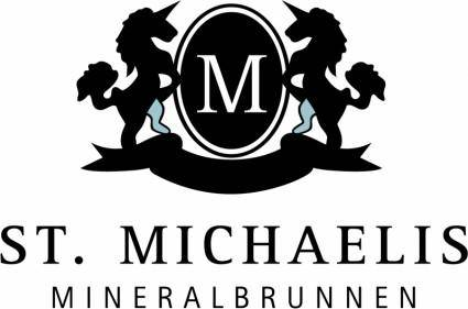 free vector St michaelis mineralbrunnen