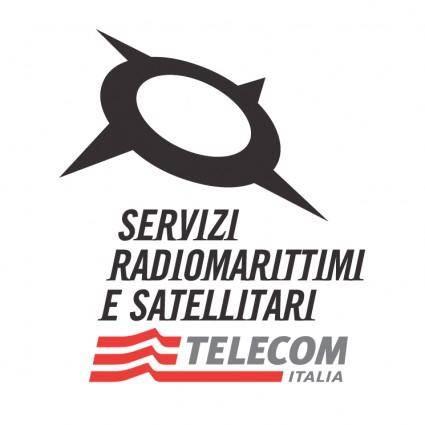 Srs telecom italia