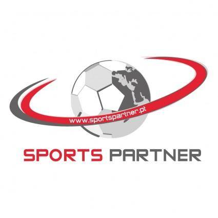 free vector Sports partner