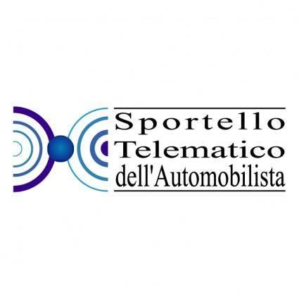 Sportello telematico dellautomobilista
