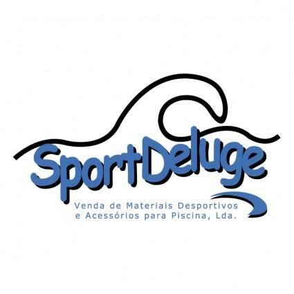 free vector Sportdeluge