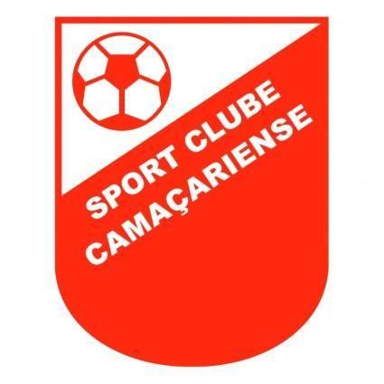 free vector Sport clube camacariense de camacari ba