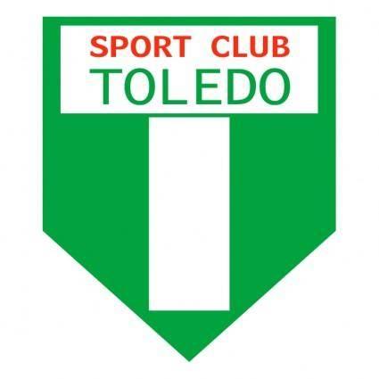Sport club toledo de toledo pr