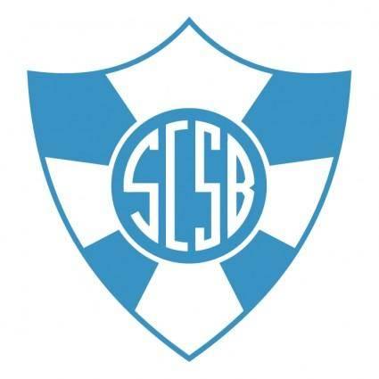free vector Sport club sao bento de salvador ba