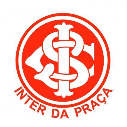 free vector Sport club inter da praca de guaiba rs