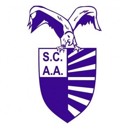 Sport club aguia azul de porto alegre rs