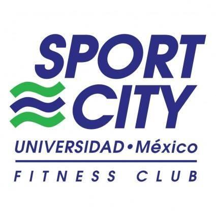 Sport city