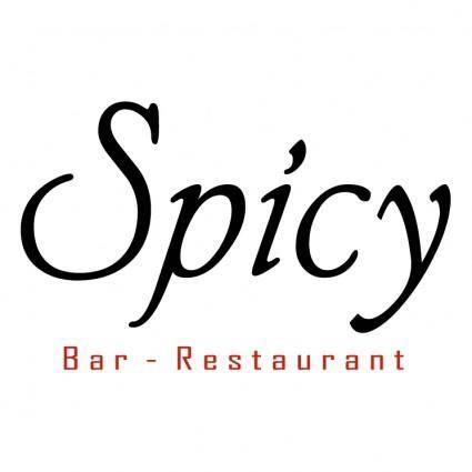 Spicy bar restaurant