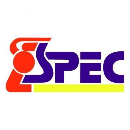free vector Spec 0