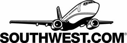 free vector Southwest airlines