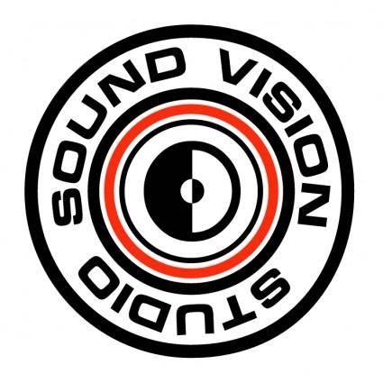 Sound vision studio