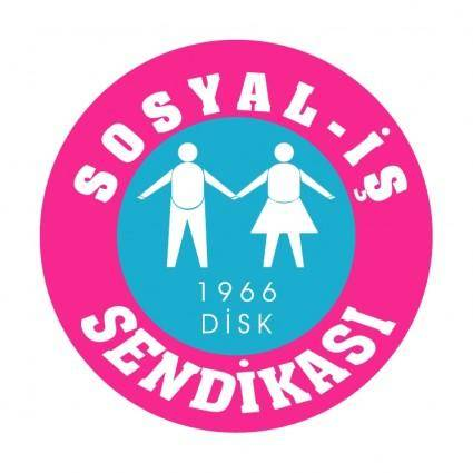 Sosyal is sendikasi