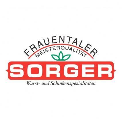 free vector Sorger salami