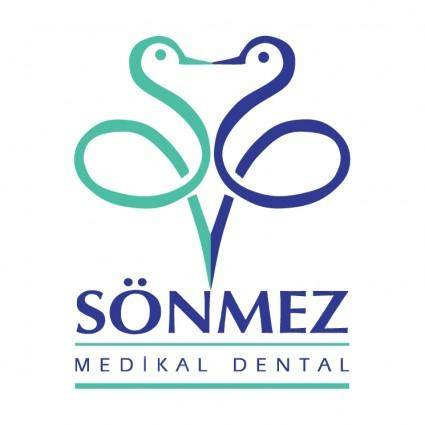 free vector Sonmez medikal dental