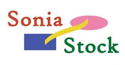 free vector Sonia stock