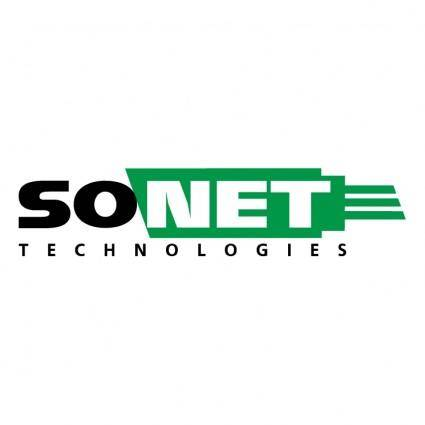 free vector Sonet technologies