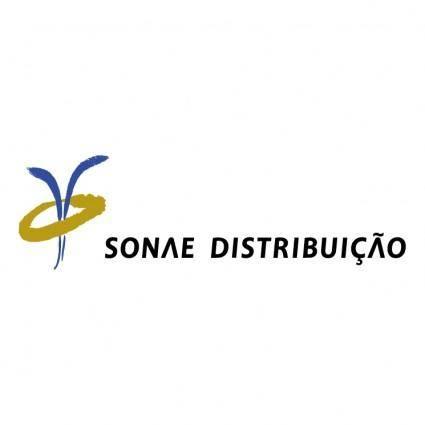 free vector Sonae distribuicao 1