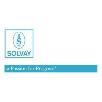 free vector Solvay 0