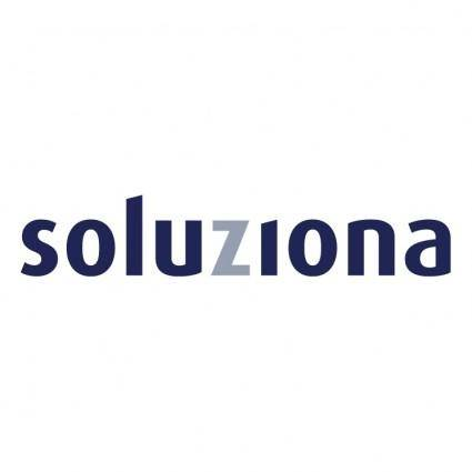 free vector Soluziona