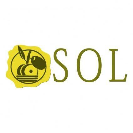 Sol food oil saloon